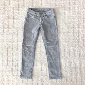 GAP Girl's Toddler Skinny Corduroy Pants • 5